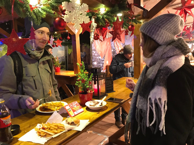 Weihnachtsmarkt Fürth.Fürther Weihnachtsmarkt Stadtgrenze